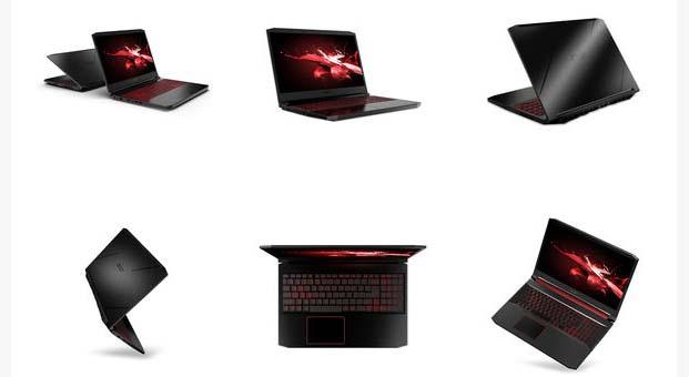 Seçili Acer Notebook bilgisayarlar, NVIDIA GeForce GTX 16 Serisi ekran kartıyla geliyor