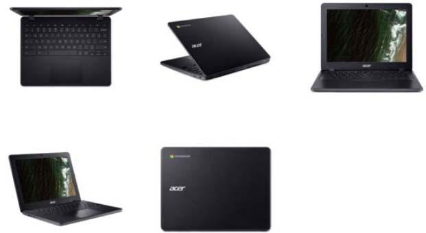 Acer, eğitim için özel tasarlanan 12 inç Chromebook modelini duyurdu