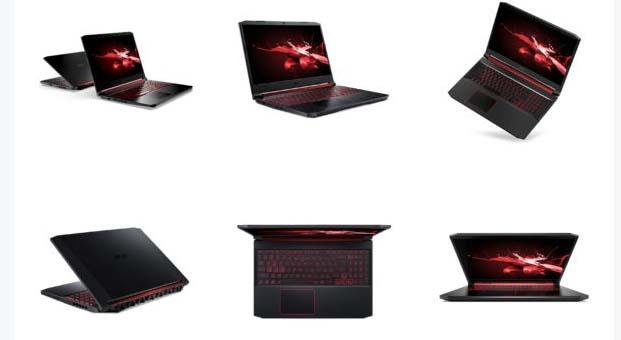 Acer, Yeni Nitro 7 ve Güncel Nitro 5 Serisi dizüstü bilgisayarlarla oyunculara savaş meydanında güç veriyor
