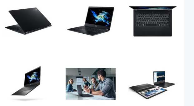 Acer TravelMate P6 serisineyeni modeller ekledi