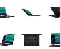Acer Yeni Swift 7 ile inceliği yeniden tanımlıyor