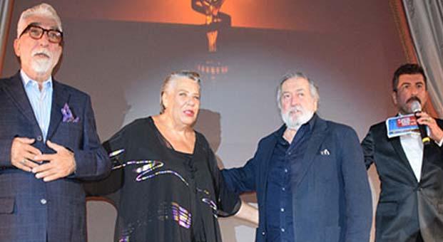 18. Uluslararası Frankfurt Türk Film Festivali'ndegörkemli açılış töreni