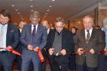 Süleymannâme Sergisi Ankara Milli Kütüphane'de açıldı