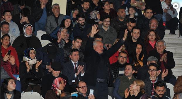 Adana Yüreğir'de 412 konutun hak sahipleri belirlendi