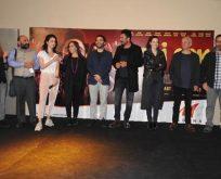 'Deli Aşk' M1 Adana AVM'de hemşehrileri ile buluştu