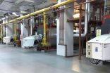 Adana Entegre Sağlık Kampüsü'nün sıcak su kazanları Bosch Termoteknik'ten