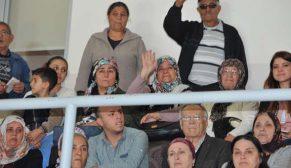 Adana Sarıçam'da 265 emeklinin konutu kurayla belirlendi