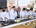 2. Adana Lezzet Festivali dünya ünlü şeflerin gastroshow'larıyla devam ediyor