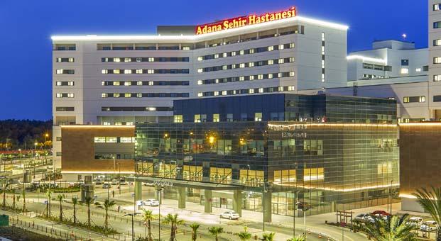 Bosch, Adana Entegre Sağlık Kampüsü'nü uçtan uca güvenlik sistemiyle donattı