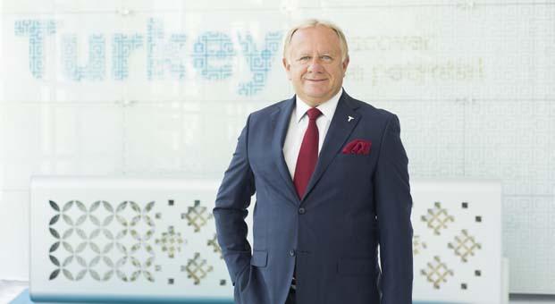 Türkiye 38 firmasıyla Çin İthalat Fuarı'na katılıyor