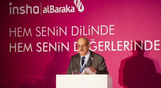 Albaraka Türk Avrupa'nın ilk faizsiz ve dijital bankacılık hizmeti Insha'yı Almanya'da sundu