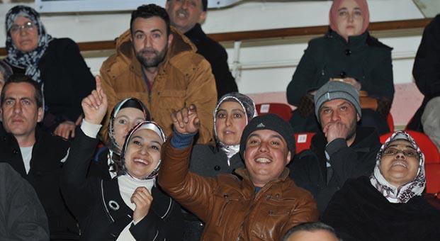 Afyonkarahisar'da 434 konutun hak sahipleri belirlendi