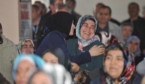 Afyonkarahisar Şuhut'ta 412 konutun hak sahipleri belirlendi
