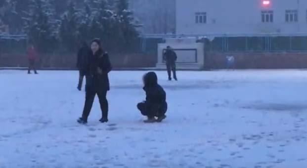 Afyonkarahisar'da bugün okullar tatil mi 8 Ocak 2019 Salı