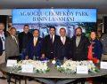Ağaoğlu'ndan Çekmeköy'e Dubai ihtişamlı proje