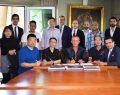 Ağaoğlu: Hong Konglu ve Çinli yatırımcılar ile Bodrum'da 12 ay yaşayacak turizm şehri kuruyoruz