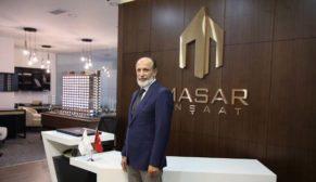 Ahmad Ghassan Altınawı: Yatırımcıya güven veren şirketler kazanıyor