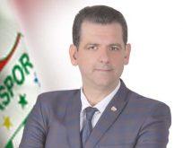Bursaspor başkan adayı Bozdemir Genç, dinamik ve güçlü bir ekibiz