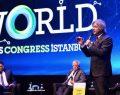 Ahmet Misbah Demircan: Dünyada şehirler ürettikleri ürünlerle yarışıyor