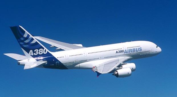 Airbus, Farnborough Airshow 2018'de 431 adet ticari uçak siparişi aldı