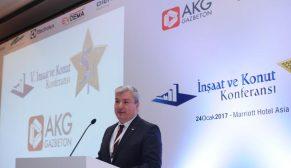 AKG Gazbeton, 2017'de Ar-Ge ile gücüne güç katacak