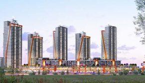 Ideal Standard, başkentin yeni gözdesi Akadia Modern'in tercihi oldu