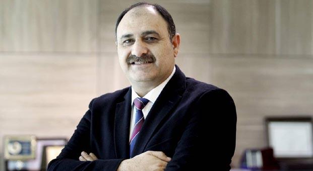 Eyüp Akbal: Tüm iş adamlarını yatırıma davet ediyorum