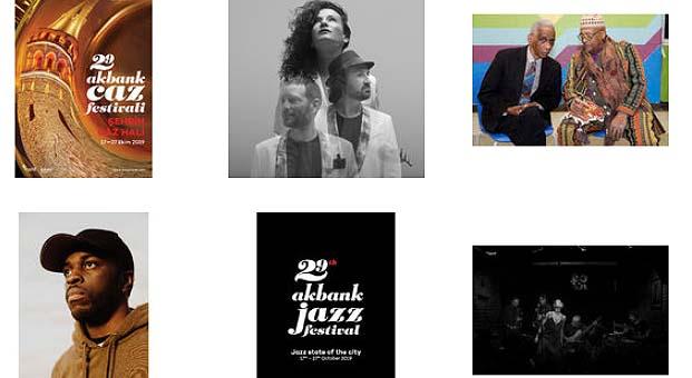 Akbank Caz Festivali 17 Ekim'de başlıyor