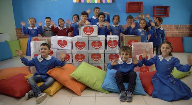 Türkiye gülümsedi, Akbank 50 bin öğrencinin eğitim ihtiyacını karşıladı