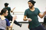 Akbank Sanat Dans Atölyesi'nin konuğu: Sagi Gross
