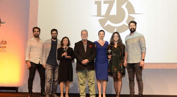 Akçansa, Dijital İletişimdeAltın Pusula'da ödüle layık görüldü