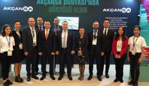 3. Ar-Ge & İnovasyon Zirvesi ve Sergisi'neAkçansa Projeleri damga vurdu
