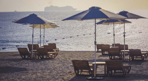 Şimdi Akdeniz zamanıdır