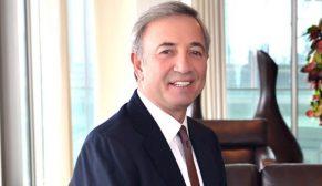 Akfen Holding TAV'daki yüzde 8.1'lik payını Fransız Aéroports de Paris'e devrediyor