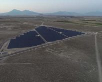 Akfen Yenilenebilir Enerji'nin 3 güneş santrali elektrik üretimine başladı