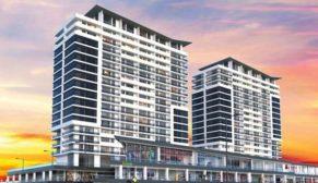 Ankara'nın prestijli projesi Akkent 6'da fiyatlar 231 bin TL'den başlıyor