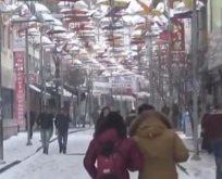 Adıyaman'da bugün okullar tatil mi 27 Aralık 2018 Perşembe?