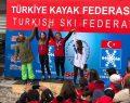 AKUT Spor Kulübü Kar Sporları Branşı sporcuları sezonu madalyalarla açtı