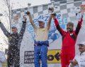STRADA Bahçeşehir'de Off Road heyecanın ilk yarışı tamamlandı