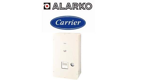 Alarko Carrier ISK-SODEX Fuarı'nda yeni ürünlerini sunacak