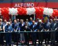 Alfemo 106. mağazasını Sivas'ta açtı