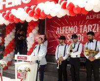 Alfemo 1 haftada 3 yeni mağaza ile hız kesmiyor