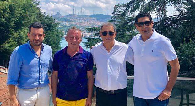 Ali Ağaoğlu, Bodrum'da tarihi bir projeye imza atacak