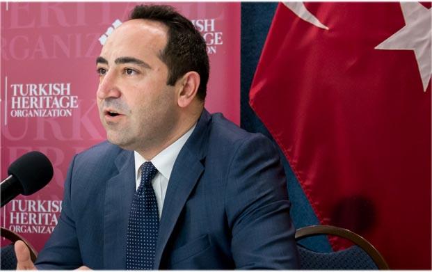 Çavuşoğlu, Türkiye-ABD stratejik ortaklığını Washington'da değerlendirecek