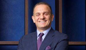 Ali Dumankaya: Yabancıya konut satış artışı ülkemize duyulan güvenin en büyük göstergesi