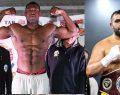Ali Eren Demirezen Izuagbe Ugonoh boks maçı ne zaman saat kaçta hangi kanal canlı yayınlıyor