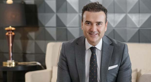 Sheraton Ankara ve Lugal Luxury Collection Hotel'e yeni genel müdür