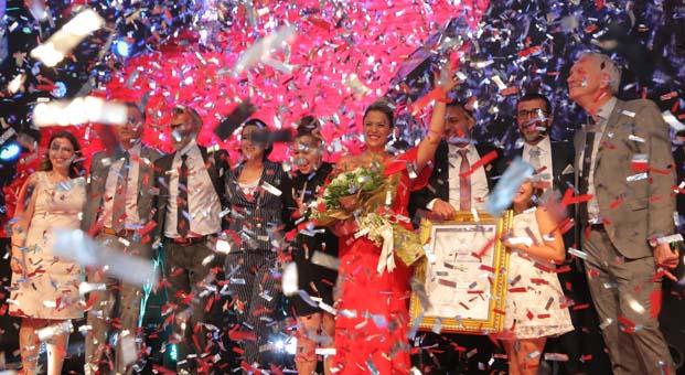 LR Health & Beauty'den yılın organizasyonu: Aloe Via ile yeni bir dönem başlıyor