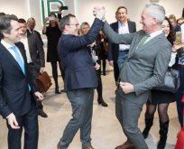 10 milyon Euro yatırımla Avrupa'nın en modern ve en büyük Aloe Vera fabrikası açıldı