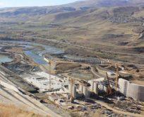 Türkiye'nin özel sektördeki en büyük göl alanı olacak